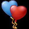 Balloons_Hearts